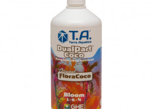 DualPart Coco Bloom 1л