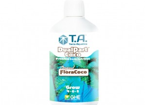 DualPart Coco Grow T.A. 0,5л